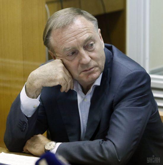 ГПУ вручила обвинувачення в захопленні влади екс-соратнику Януковича