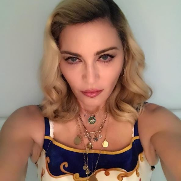 Мадонна_1