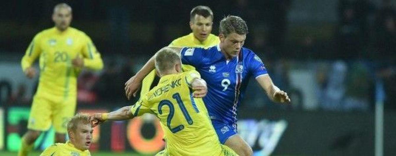 Зинченко вступился за Коваленко, игру которого критикуют болельщики