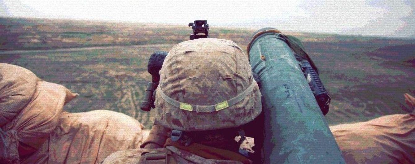 Стали известны условия предоставления Украине необходимых комплексов Javelin - WSJ