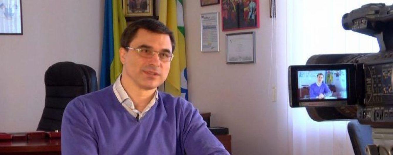 У міськраді Українки відбулись масштабні обшуки