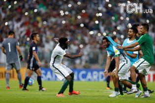 Сборная Саудовской Аравии получит рекордные призовые в истории футбола