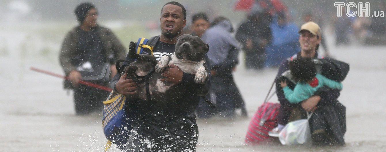 США лихорадит от ураганов. Какие убытки уже понесла Америка. Инфографика