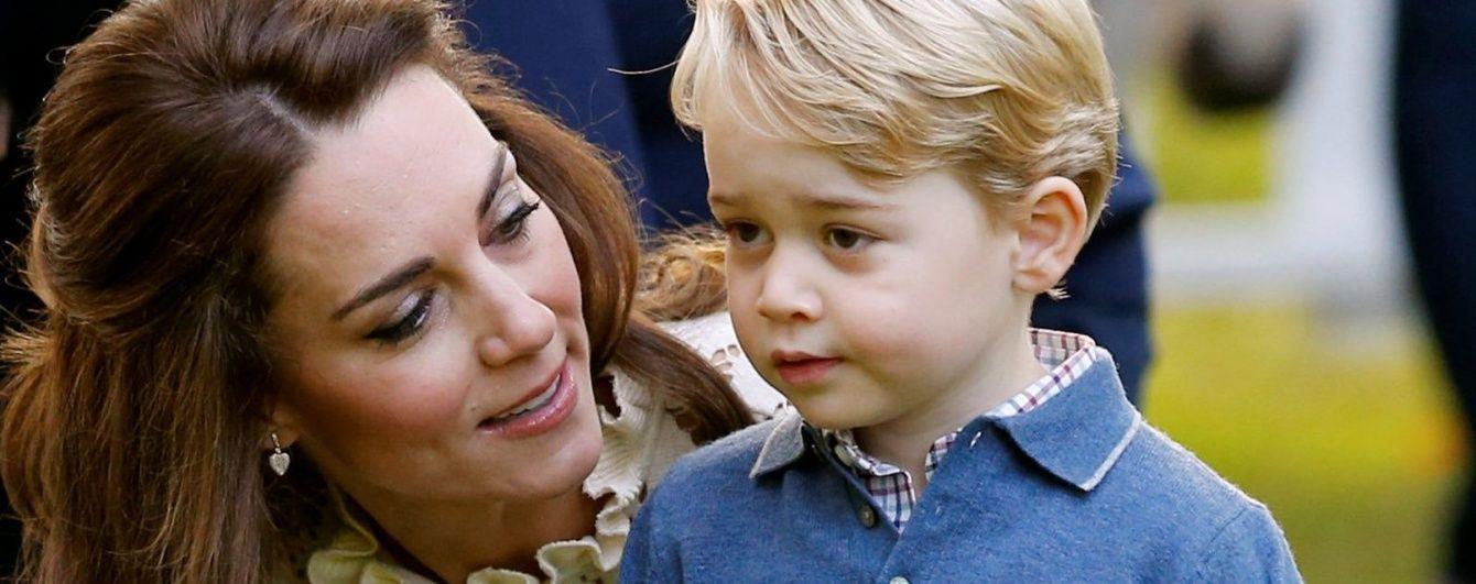 Беременность проходит нелегко: герцогиня Кембриджская не сможет отвести сына в школу