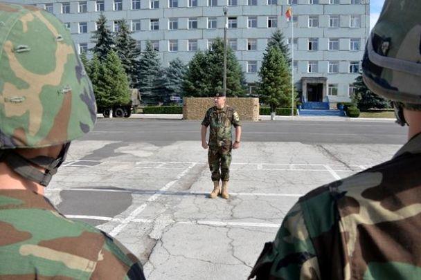 Усупереч незгоді президента військові Молдови вирушити на навчання НАТО до України