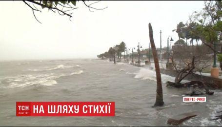 Первые жертвы урагана Ирма. По меньшей мере 7 человек погибли