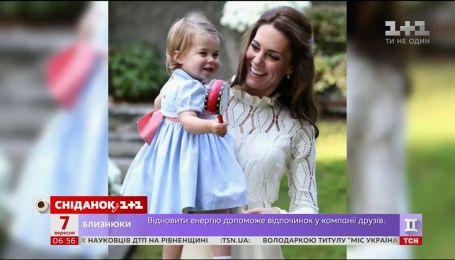 Принц Уильям рассказал о самочувствии беременной жены