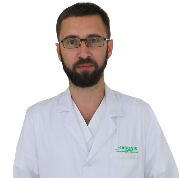 Павленко Тарас Олегович