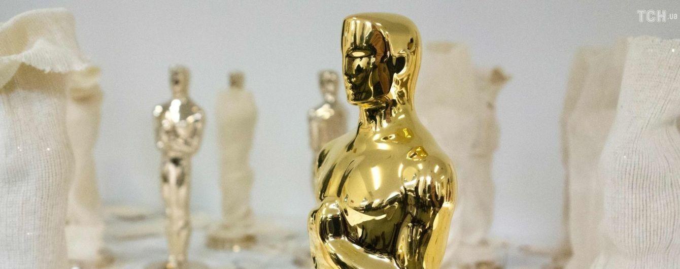 """Американська кіноакадемія визначила, хто отримає почесні """"Оскари"""""""