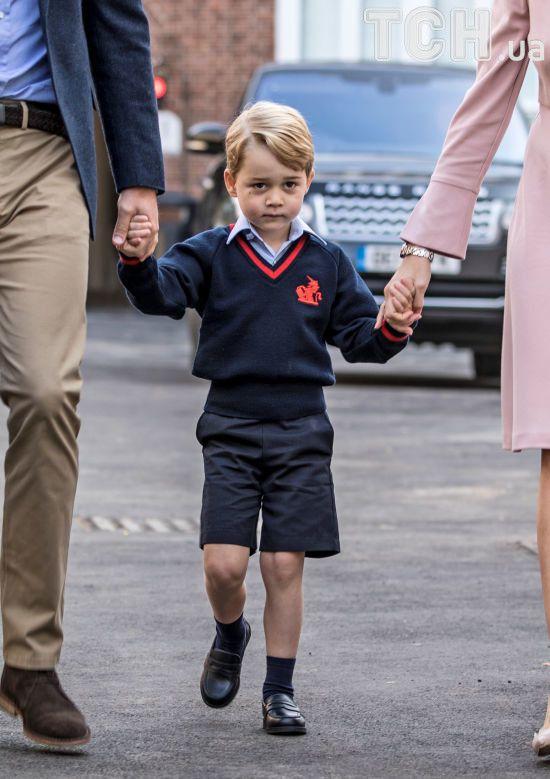 У Великій Британії прихильника ІД засудили до довічного ув'язнення за підготовку замаху на принца Джорджа