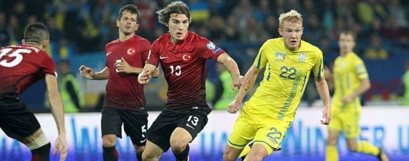 Фонсека про гру Коваленка: не можна покладати відповідальність на одного футболіста