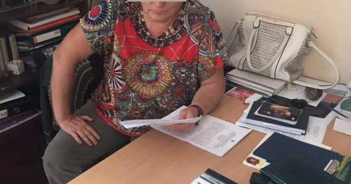 @ Прокуратура АР Крим