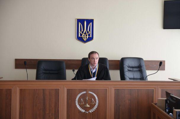 Шуфрича-молодшого позбавили права керування транспортним засобом на 2 місяці