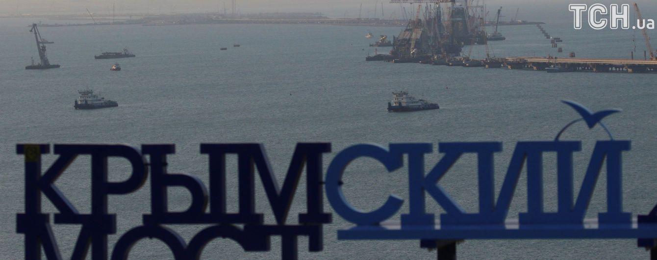 """Путин отправится на оккупированный Крым: посетит Керчинский мост и аэропорт """"Симферополь"""""""