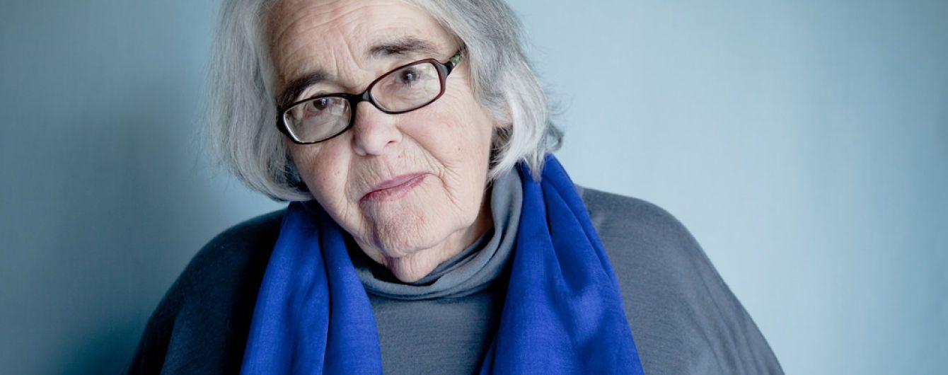 У Парижі померла ікона фемінізму Кейт Міллет