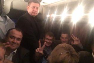 """Луценко без страшної папки і жарти Порошенка над Кличком: депутати розповіли про вечірку БПП у """"Заліссі"""""""