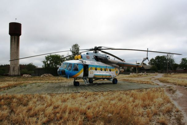 Рятувальники приборкали велику пожежу у заповіднику на Житомирщині