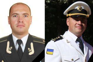 Убитый разведчик Шаповал стал Героем Украины