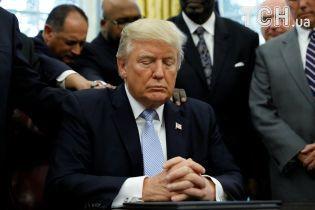 Трамп не втручався в розслідування щодо впливу Росії на вибори в США – директор ФБР