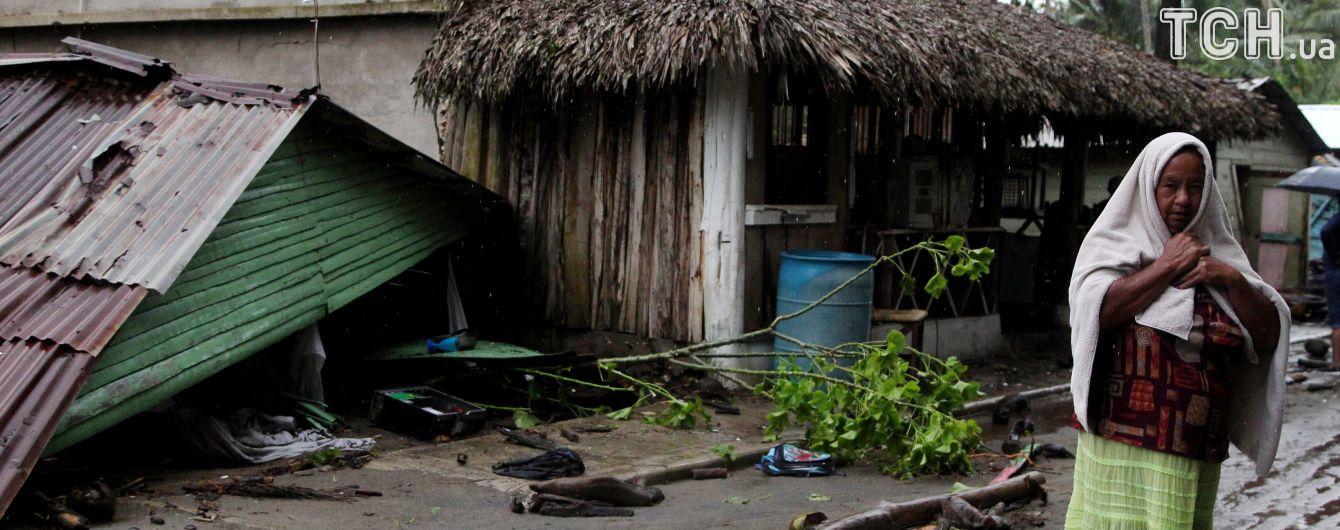 """""""Ірма"""" збирає страшний врожай: 50 тисяч будинків знищено на Кубі"""