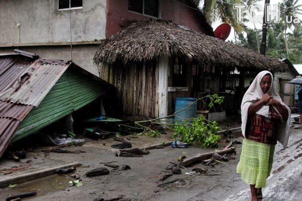 Кількість загиблих від урагану Ірма зростає. Руйнівний ураган наближається до США