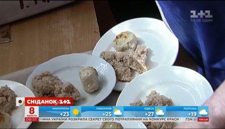 Як вплинути на якість харчування у шкільній їдальні