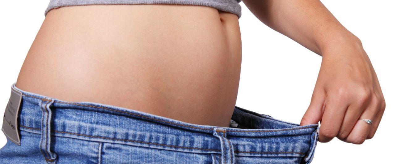 Учені визначили ідеальний для здоров'я обхват талії