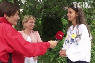 Найвродливіша дівчина України розкрила секрет свого потрапляння на конкурс краси