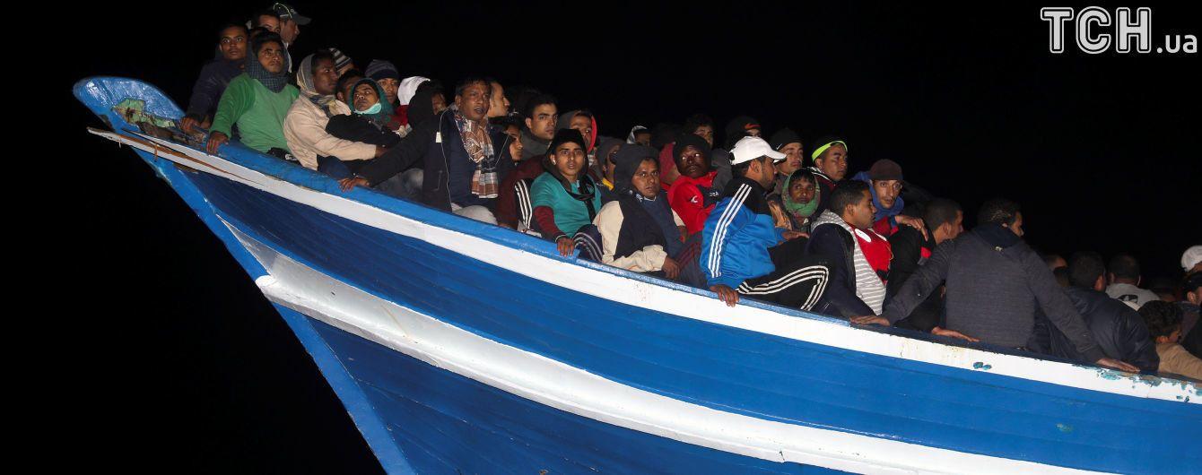 """""""Циничные договоренности"""" ЕС с Ливией стоят жизни десяткам тысяч беженцев - правозащитники"""