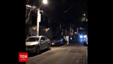 Паника, разрушенные дома и угроза цунами: Мексика вздрагивает от землетрясения