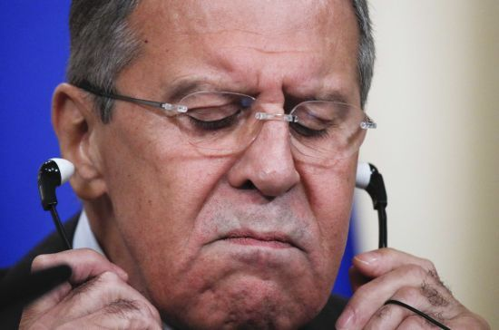 Росія не порушувала Будапештський меморандум щодо України – Лавров
