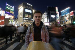 """""""Мир наизнанку. Япония"""": Комаров узнает, почему японцы сводят счеты с жизнью"""
