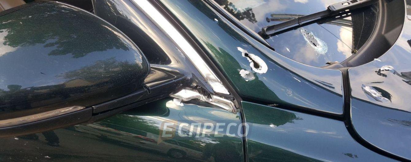 Врач рассказал о состоянии пострадавших в стрельбе в Киеве