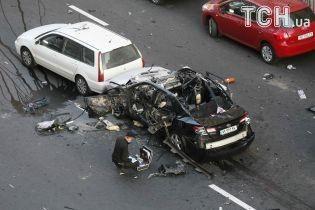 """""""Угроза жизни есть однозначно"""". Врачи рассказали о состоянии пострадавшей во время взрыва в Киеве"""