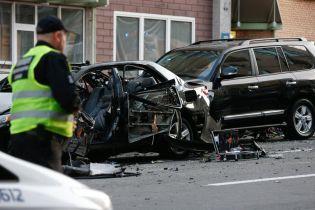 Пострадавшая во время взрыва оказалась известной моделью Dior – волонтер