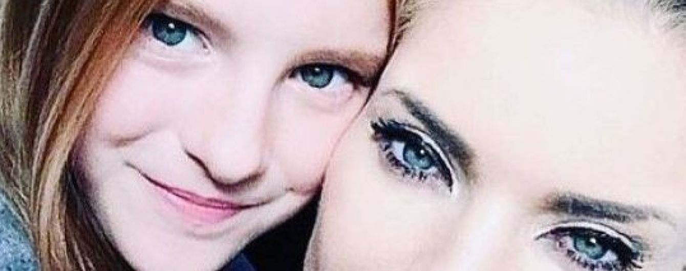 Дочь Окунской и Власенко обнародовала видео с обещанием отца отозвать все иски