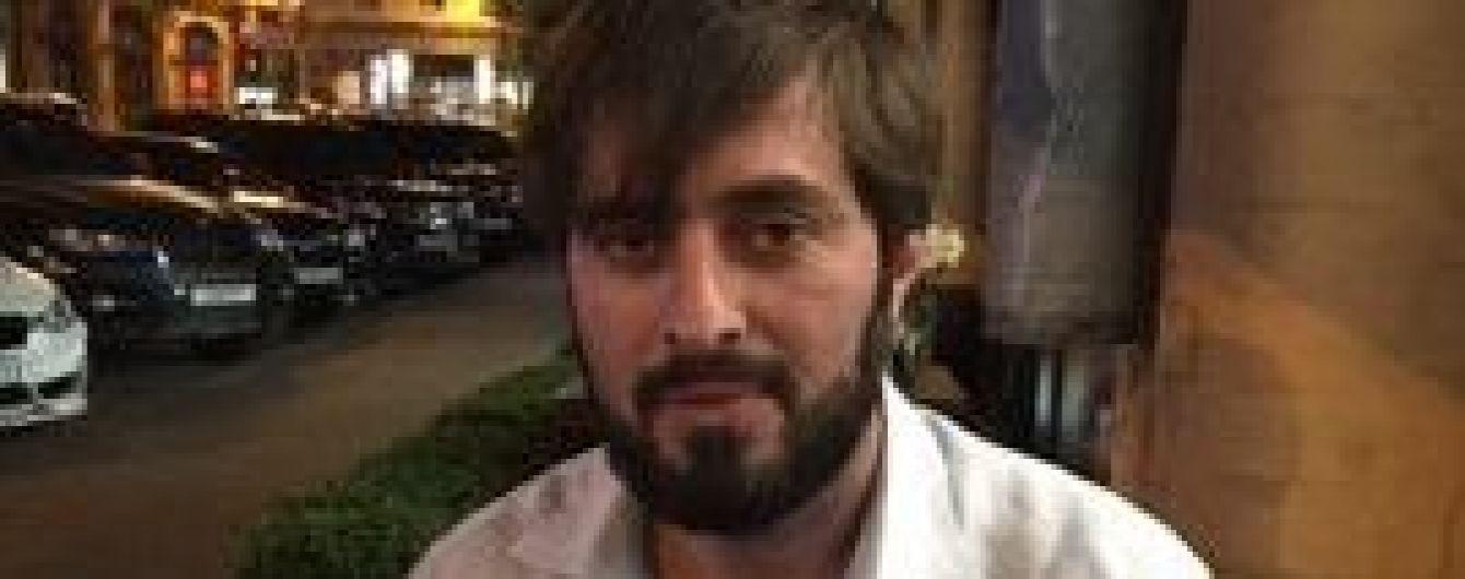 Загиблий під час вибуху у Києві грузин був другом Саакашвілі – друзі