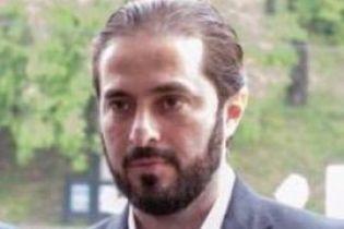 Тело погибшего от взрыва в Киеве Махаури перевезли в Тбилиси