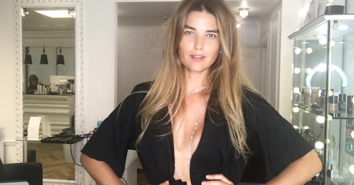 Наталія Гоцій