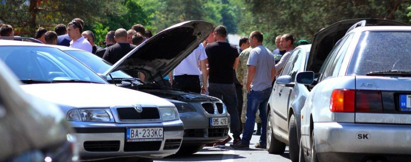 В Одесі запустили автохаб для розмитнення старих автомобілів