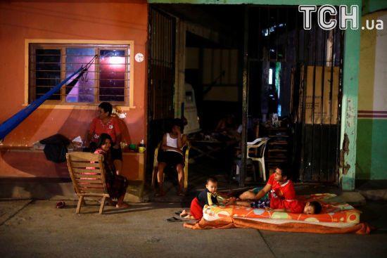 Повторний удар: після землетрусу в Мексиці зафіксовано 122 афтершоки