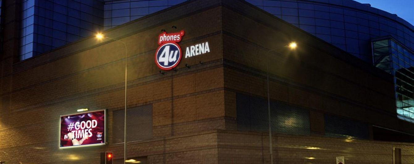 """Посилена безпека та виступ Галлахера: """"Манчестер Арена"""" вперше відкривається після теракту"""