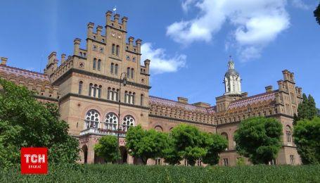Культовий фестиваль Meridian Czernowitz вже увосьме приймає гостей на Буковині