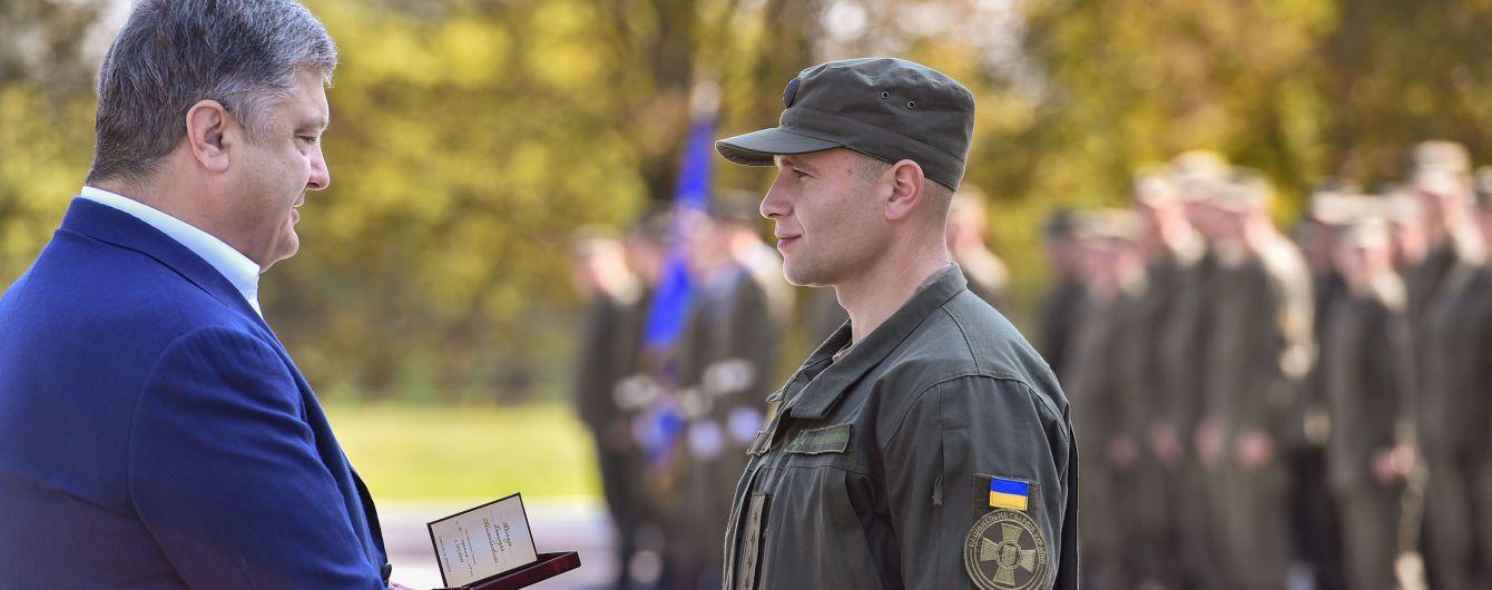 У 2017 році на нагороди в Україні витратили понад 20 млн грн