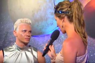 Подопечный Дорна о его скандальном интервью российскому ТВ: Я переживаю за Ивана