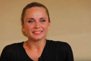 Маленькая гимнастка: Лилия Ребрик показала архивные фото из спортивного прошлого