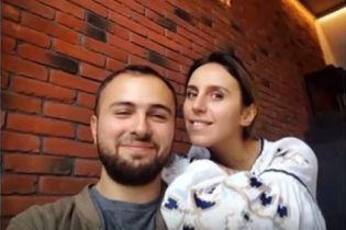 Чоловік Джамали відкрив кав'ярню у Києві