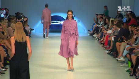 Як відбувався 41-й Ukrainian Fashion Week