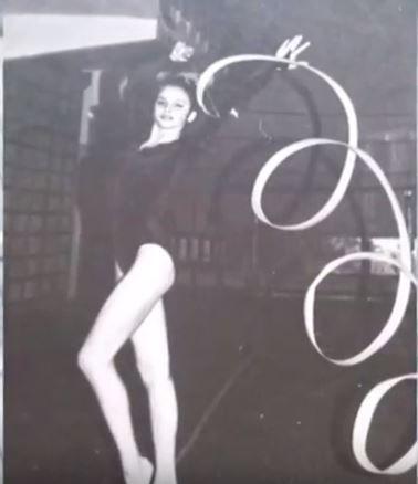 Спортивне минуле Лілії Ребрик_4