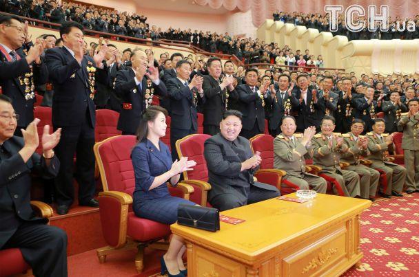 ООН посилила санкції проти КНДР